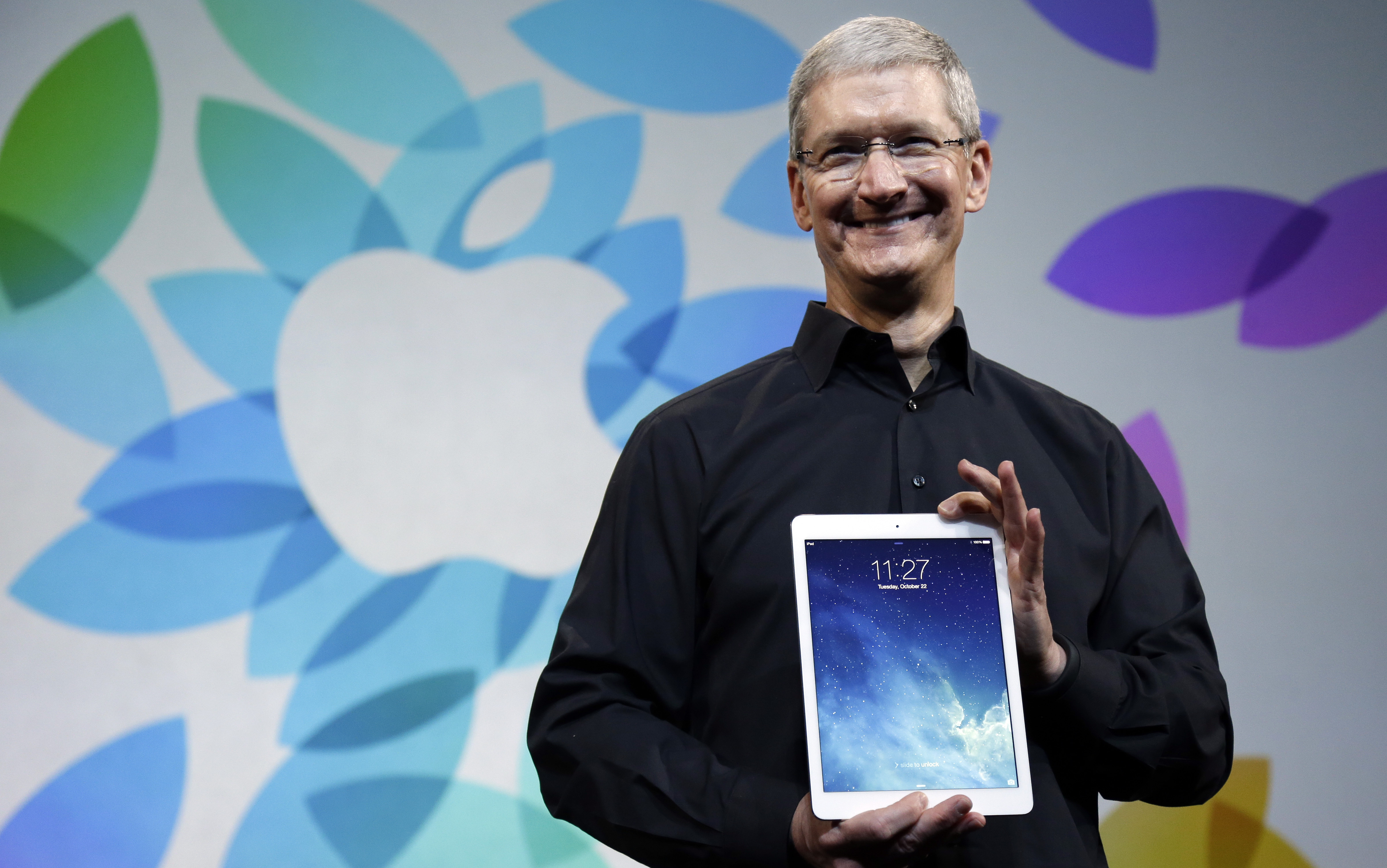 Apple Steps Up The Pressure On 'Conflict Minerals'
