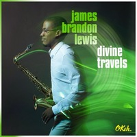James Brandon Lewis cover