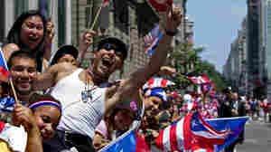 National Puerto Rican Day Parade Reorganizes After Misuse Of Funds