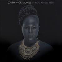 Zara McFarlane cover