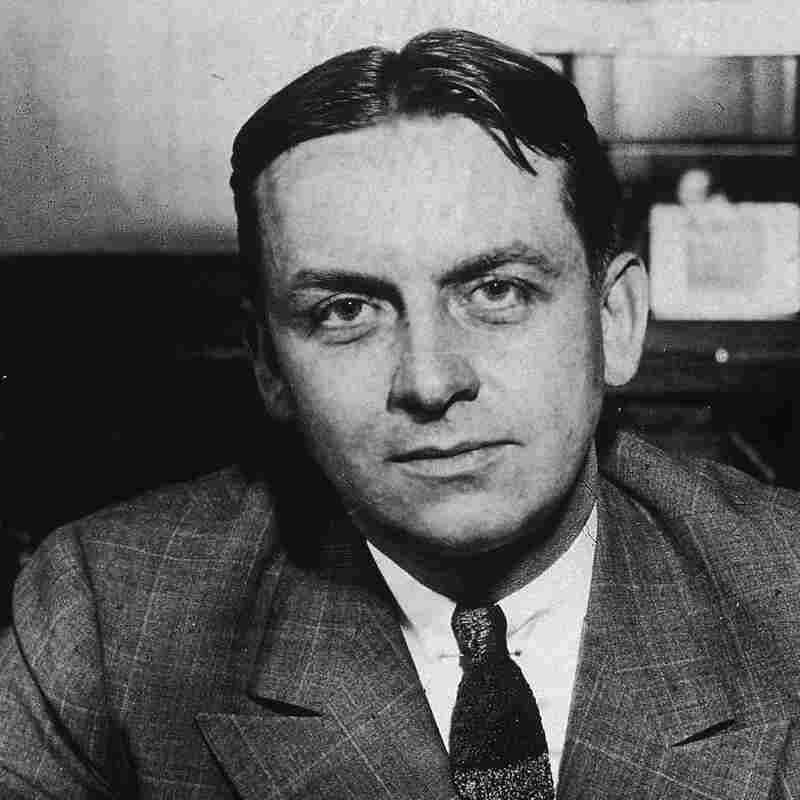 'Eliot Ness': Actually Untouchable, Except When It Came To Women