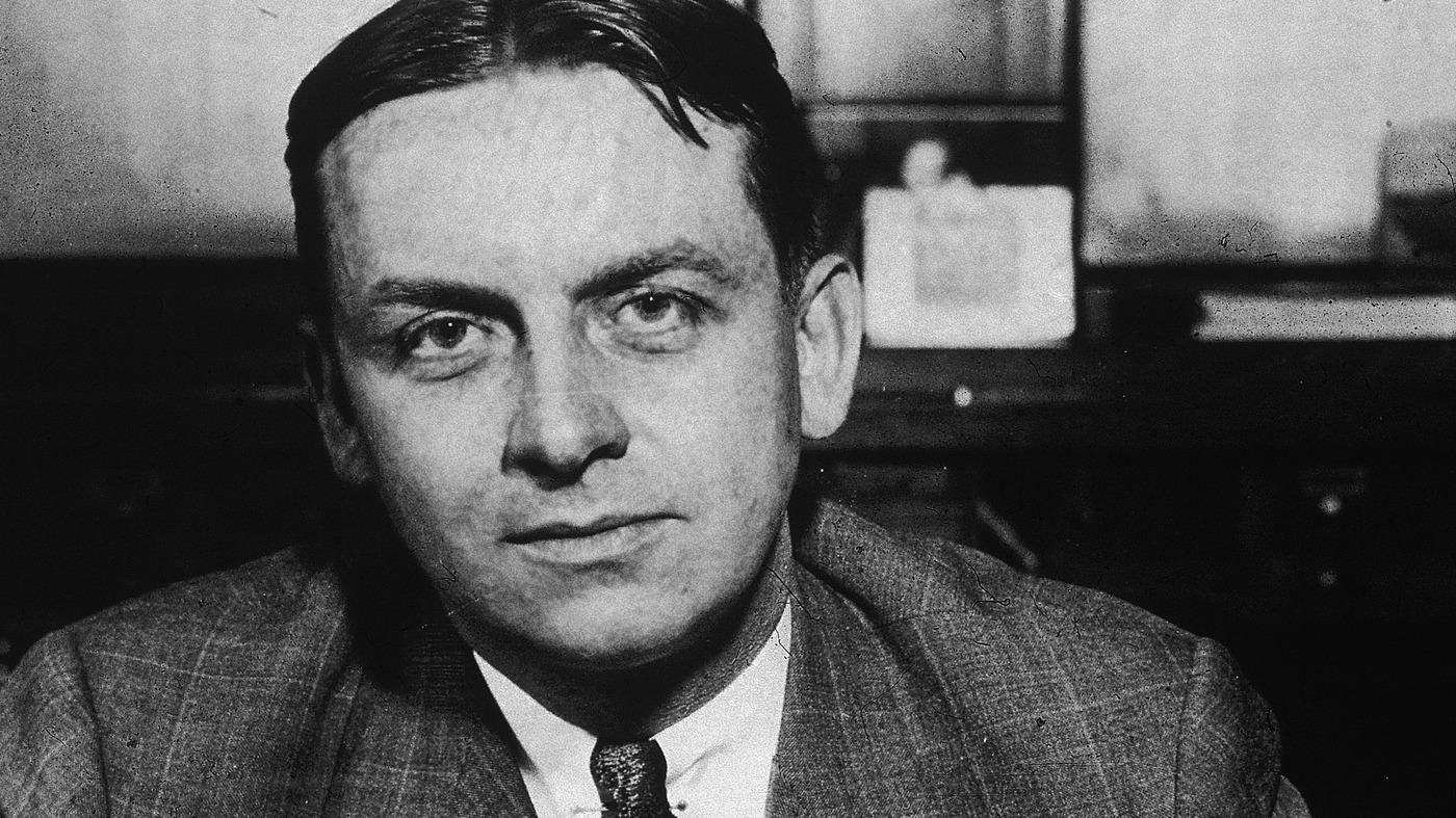 Al Capone : biography