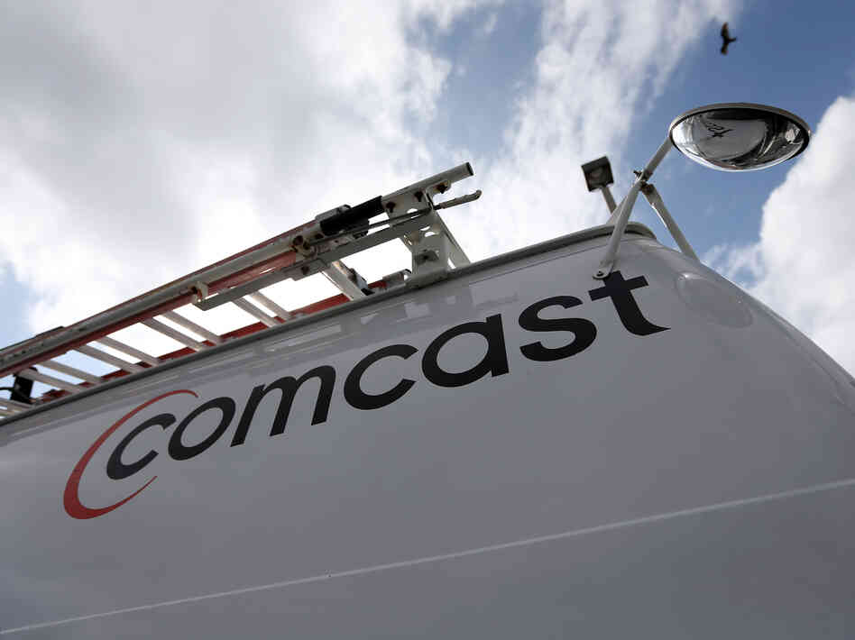 Comcast announced a $45 billion offer for Time Warner Cable this week.