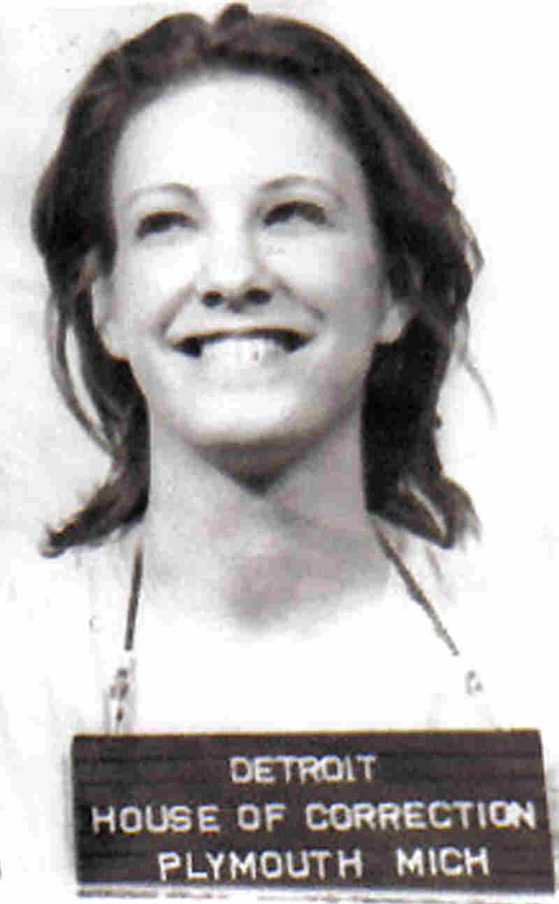 Under the name Marie Walsh, Susan LeFevre was on the lam from a Michigan prison for 32 years before being re-arrested in 2008 — also in San Diego.