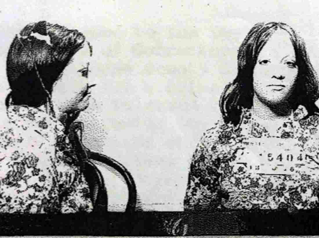 Judy Lynn Hayman escaped from a Michigan prison nearly 37 years ago while serving time for attempted larceny.