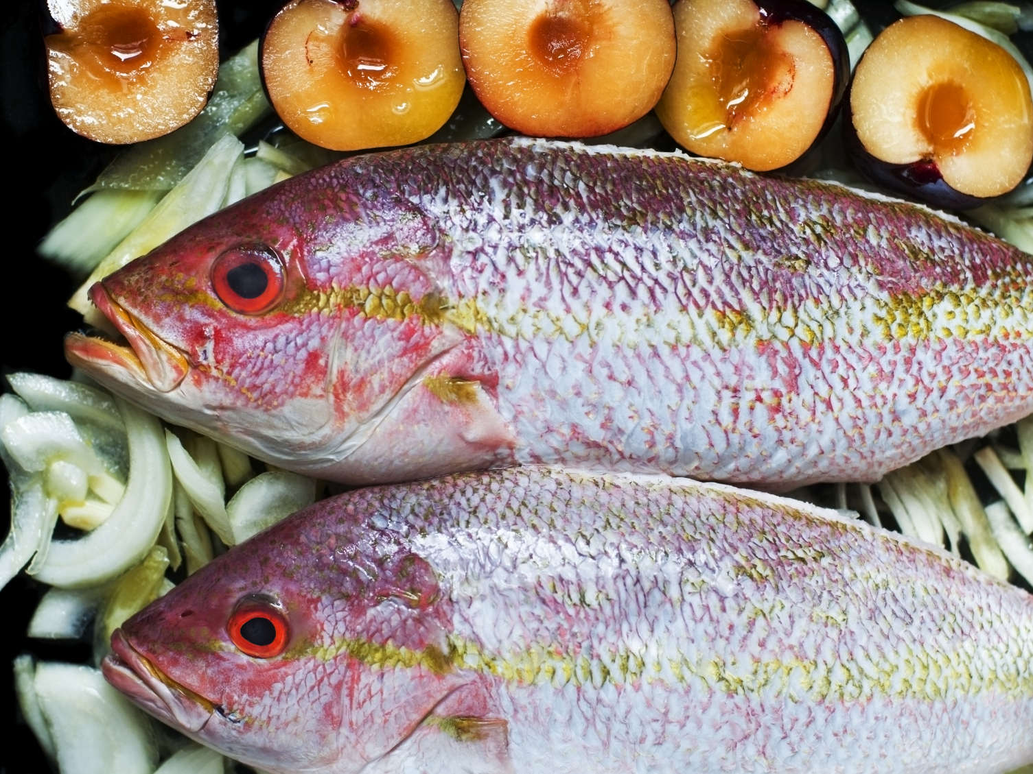sexually transmitted food poisoning a fish toxin could be
