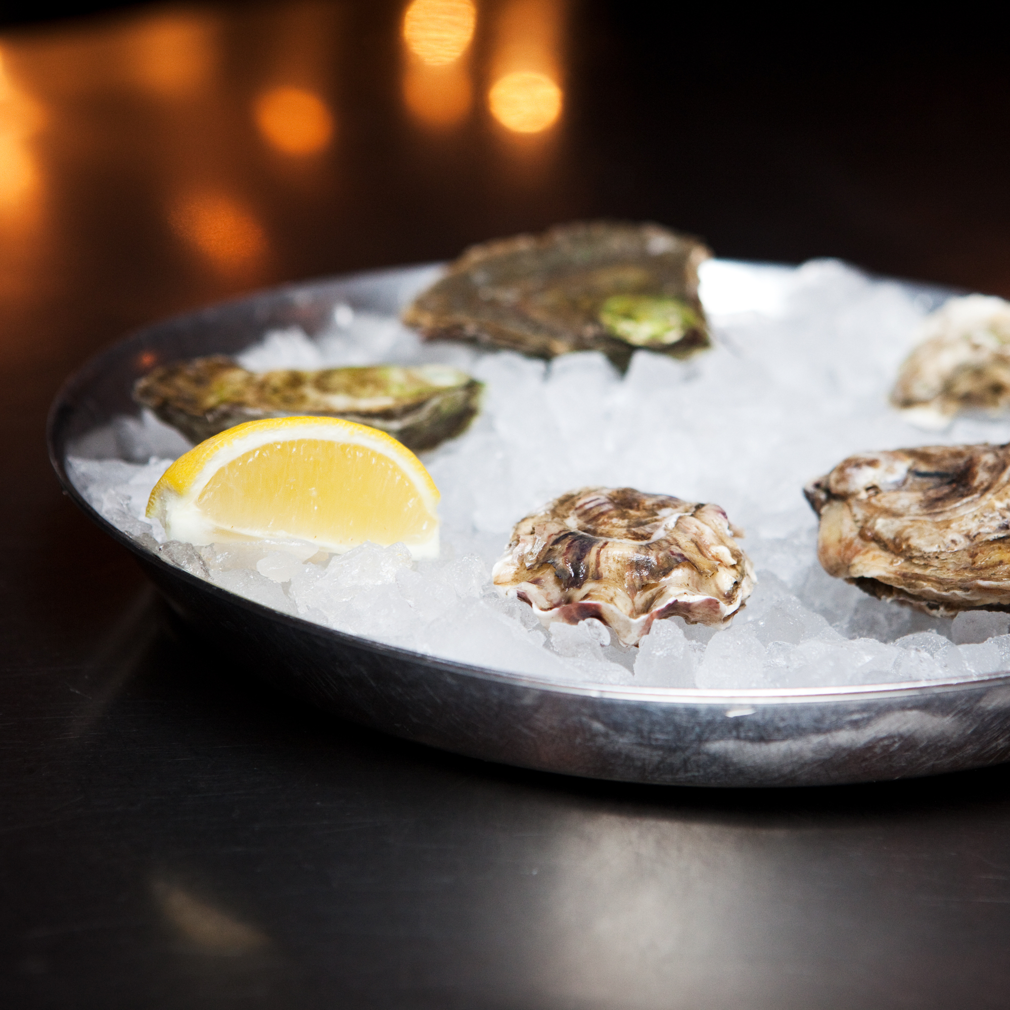The stories linking oysters and other shellfish to lust go back to at least the ancient Greeks.
