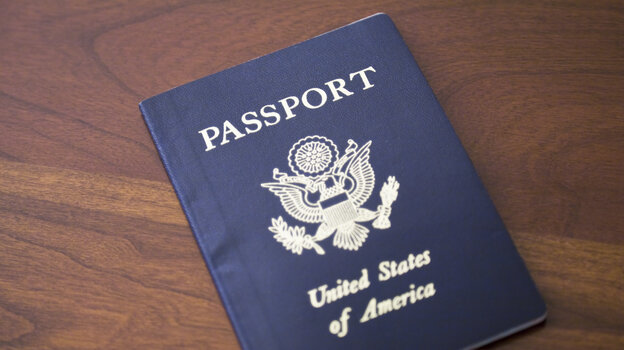 The number of U.S. citizens renouncing their Am