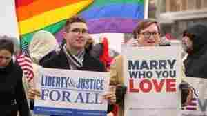 Virginia's Same-Sex Marriage Ban Is Ruled Unconstitutional