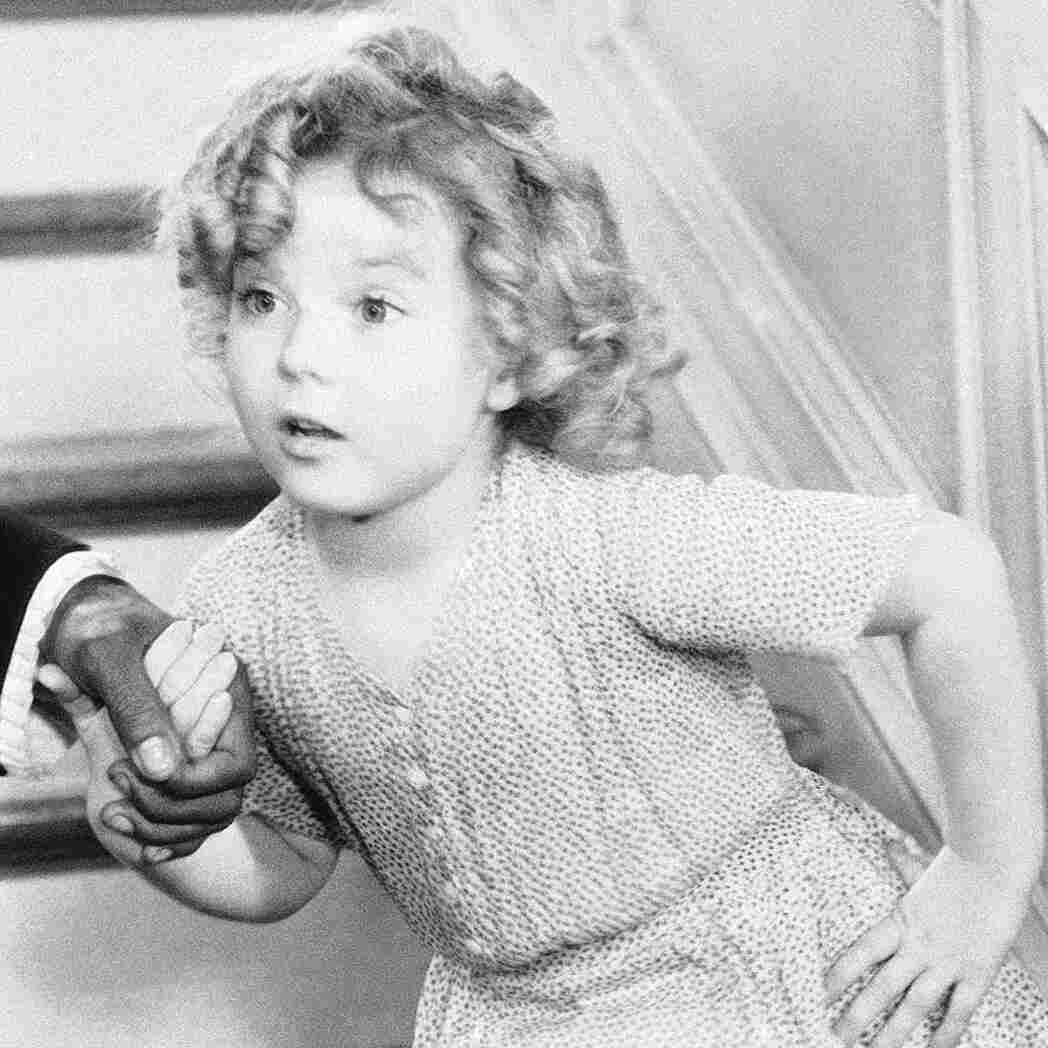 Shirley Temple And Bojangles: Two Stars, One Lifelong Friendship