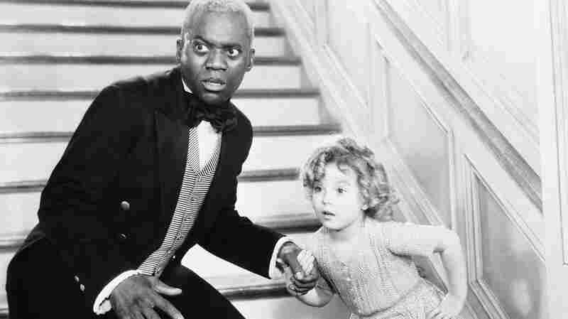 Shirley Temple And Bojangles: Two Stars, One Lifelong Friendship
