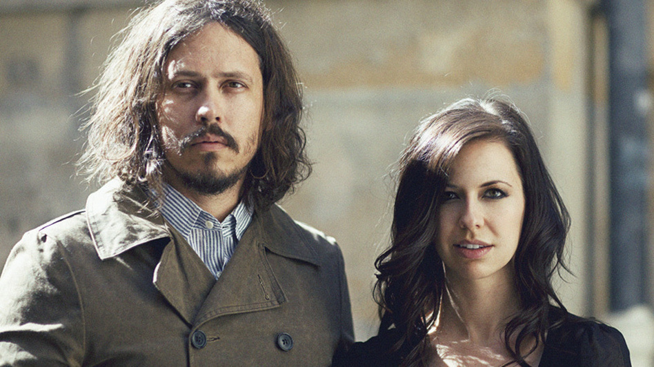 The Civil Wars. (Courtesy of the artist)