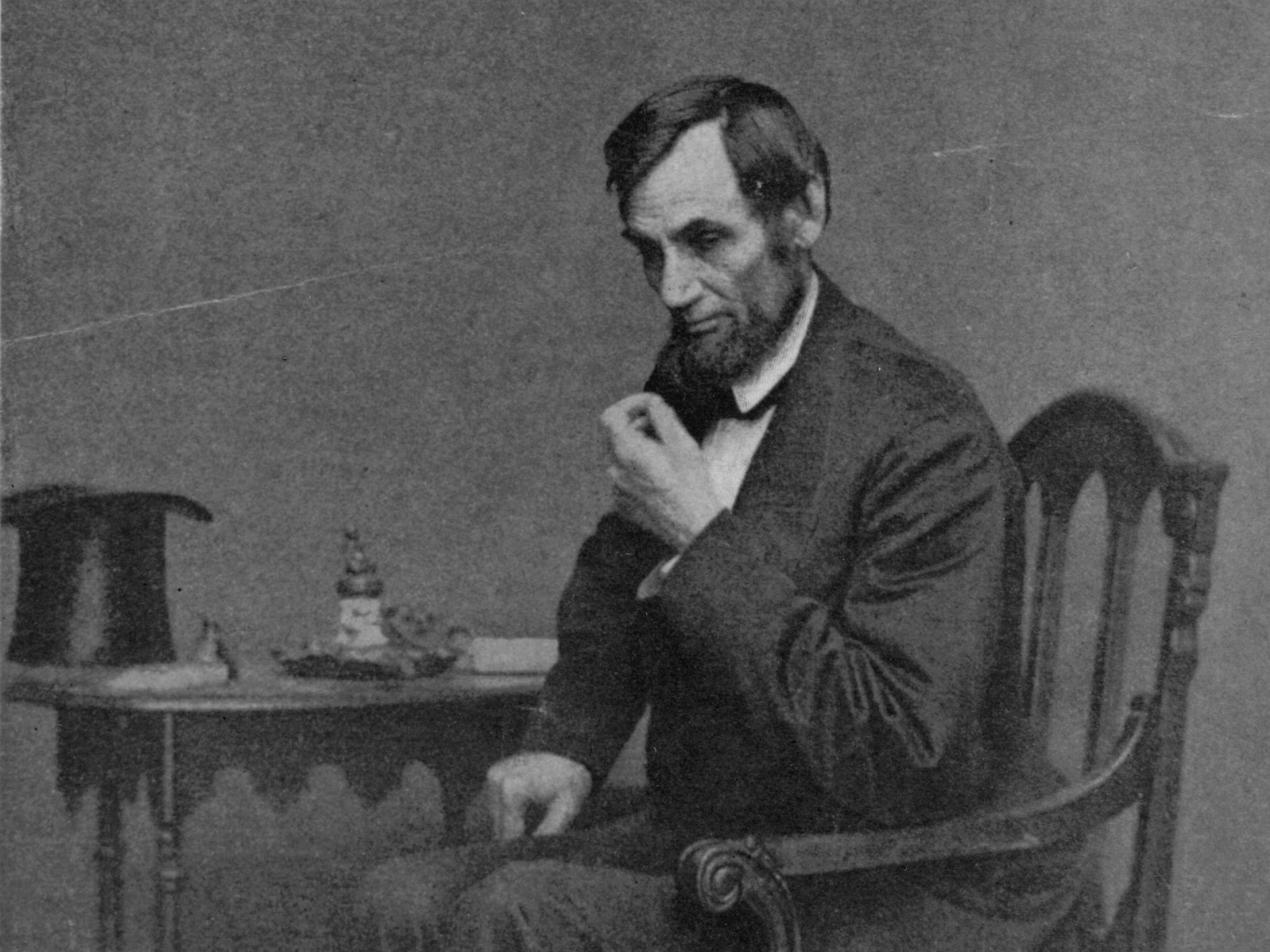 What Honest Abe S Appetite Tells Us About His Life