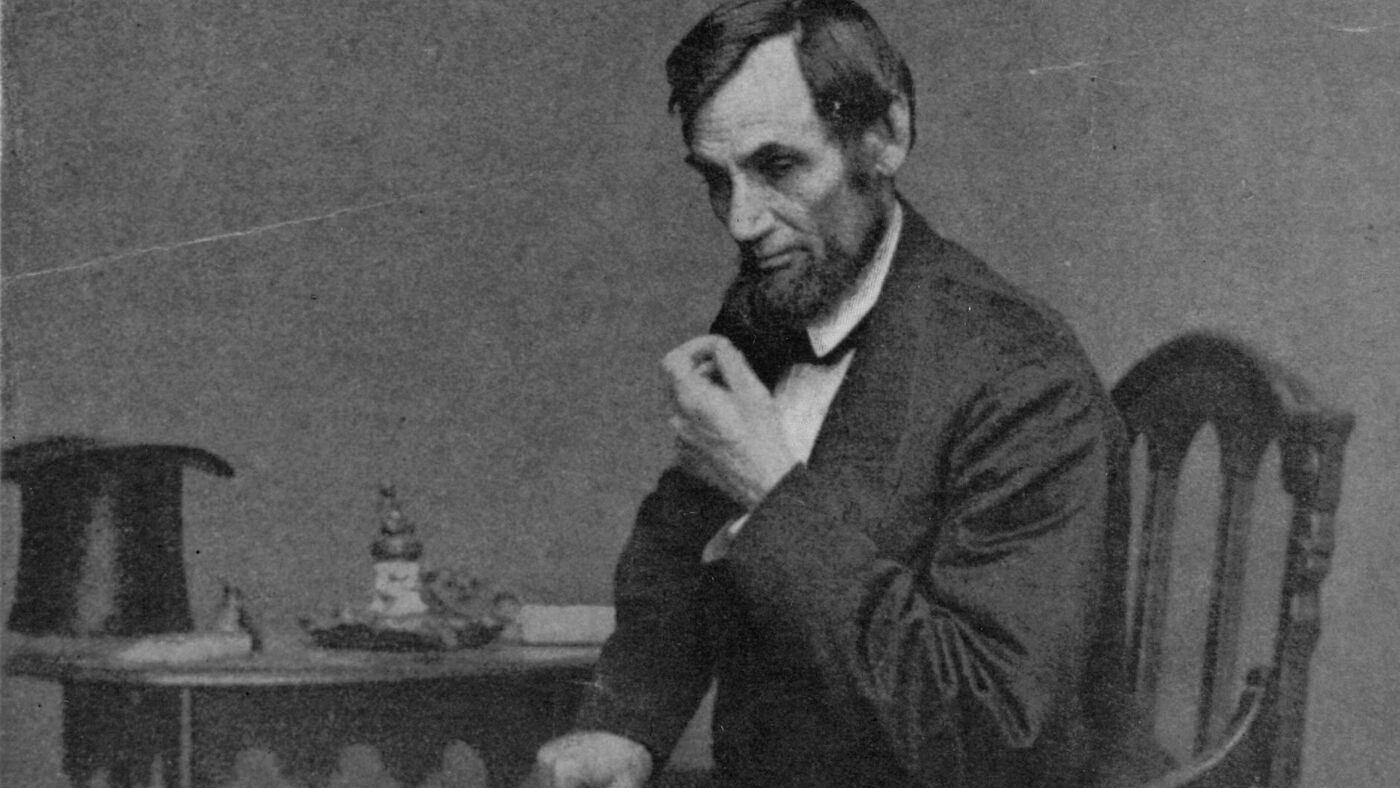 the life and presidency of abraham lincoln Abraham lincoln failed a lot during his career  and ultimately lead to him  becoming the 16th president of america on march 4th 1861.