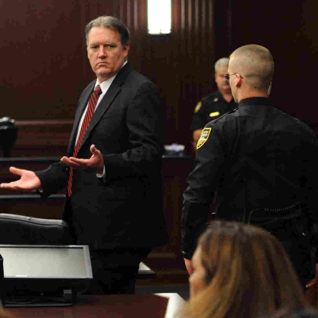Mistrial On Murder Charge In Florida Gas Station Shooting