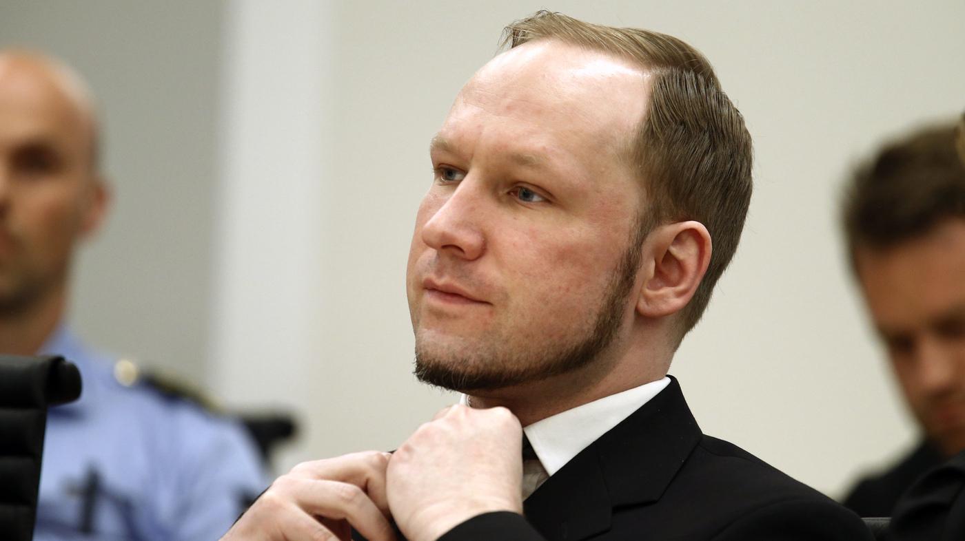 Norwegian Mass Killer Demands 'Adult' Video Games In Prison