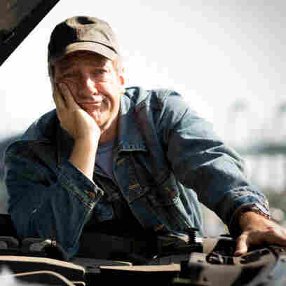Mike Rowe's Dirty Jobs was canceled in 2012. He now runs the mikeroweWORKS Foundation.
