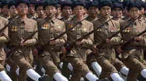 U.N. Report Details North Korea's 'Crimes Against Humanity'