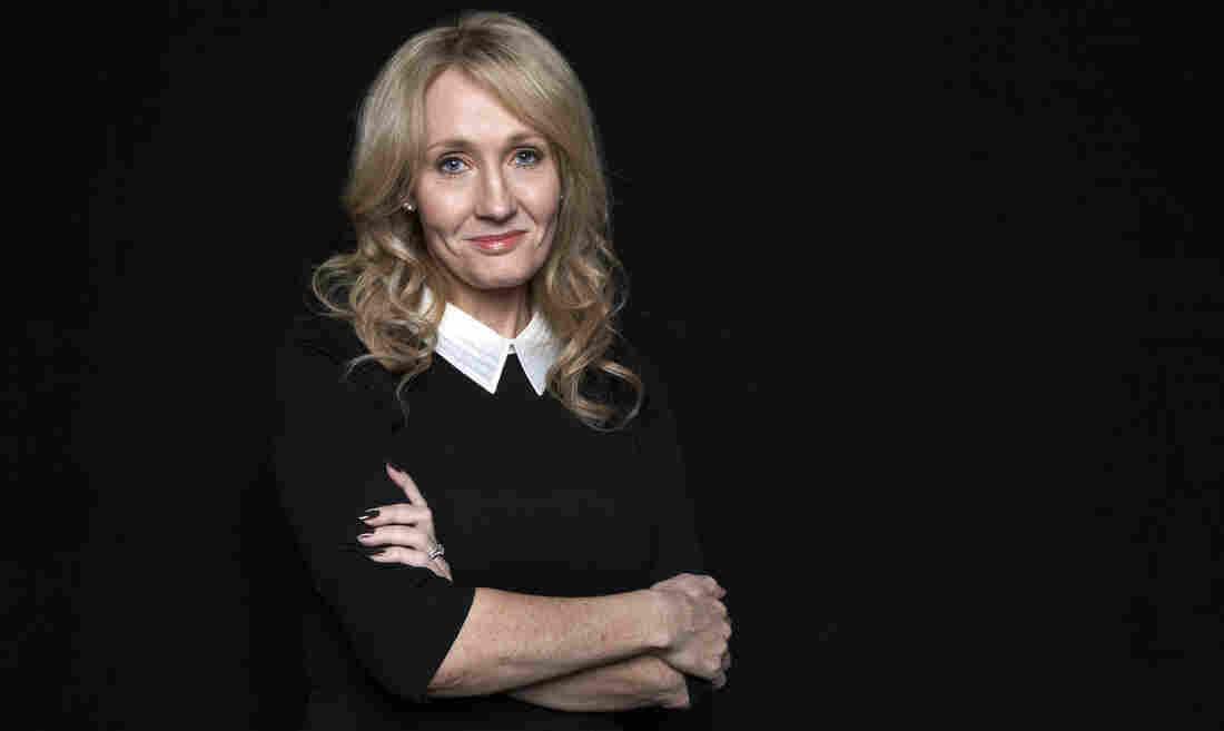 J.K. Rowling's latest book written under the pseudonym Robert Galbraith will be titled The Silkworm.