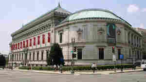 Washington's Corcoran Museum To Be Taken Over By National Gallery
