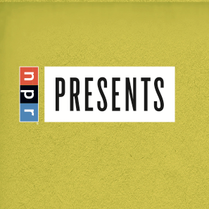Join us for WORD: a three-part live event installment in NPR's Changing Lives of Women Series.