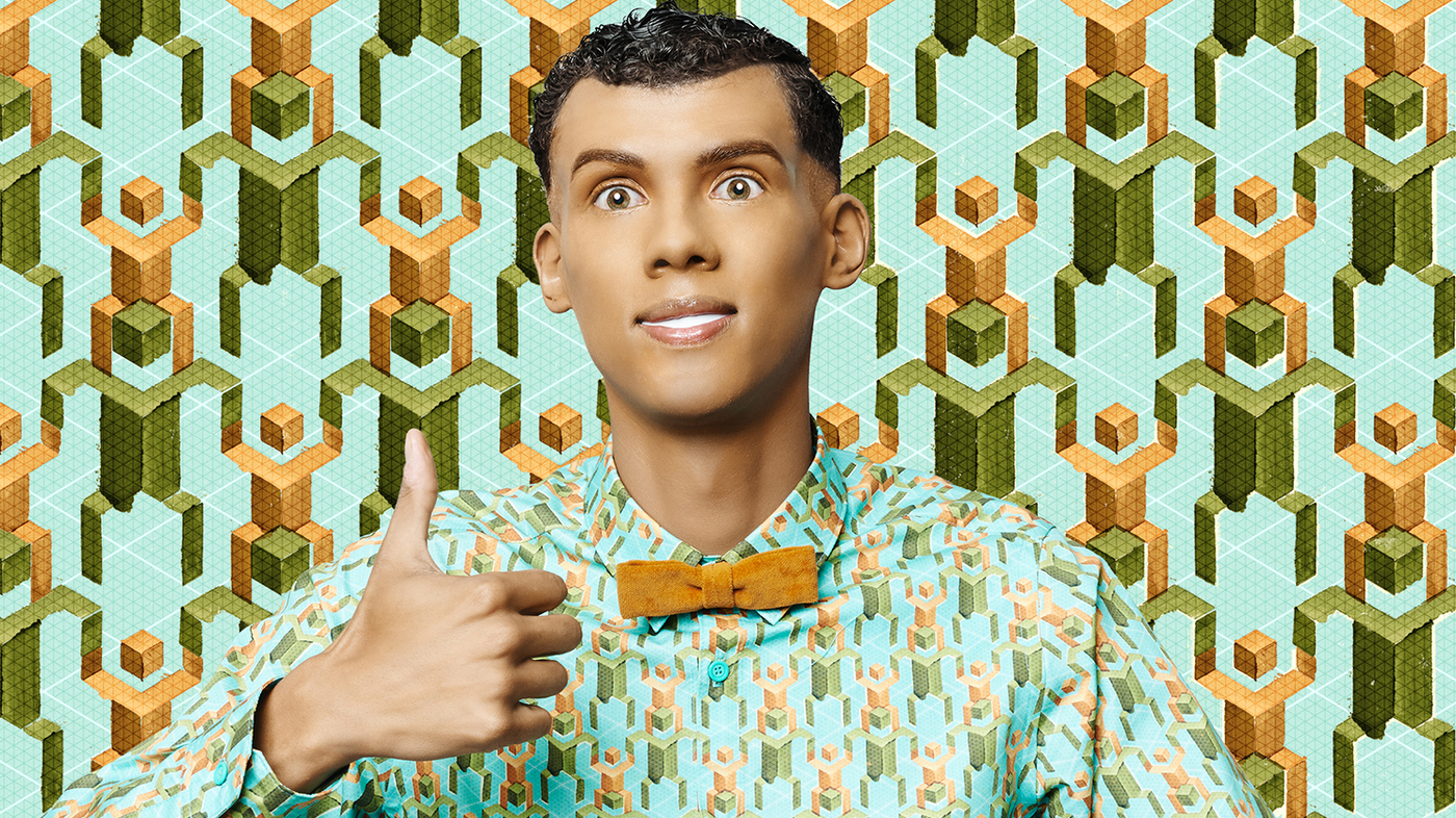 Car Audio Shop >> Stromae's Lyrics 'Show A Different Vision Of The World' : NPR