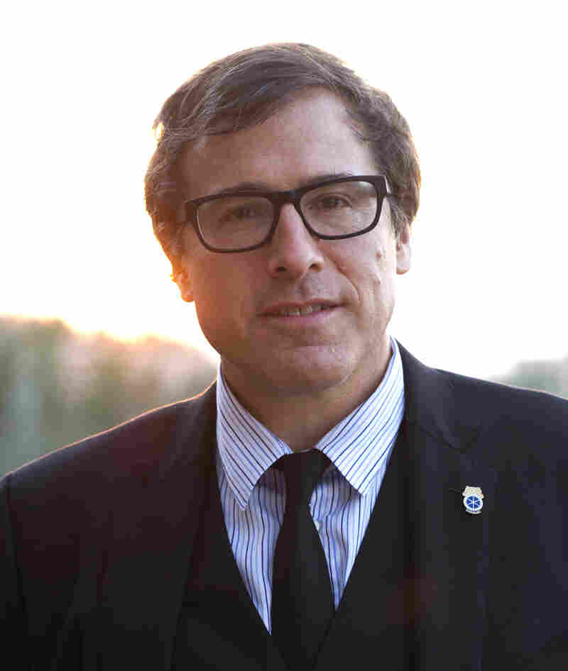 """""""To be a filmmaker you have to be sort of ruthlessly ambitious in certain ways,"""" says director David O. Russell. """"You need to be relentless improving your own skills and work."""""""