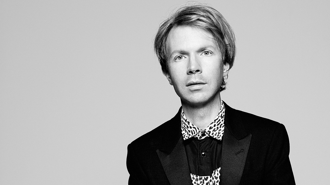 Beck on Besting Beyonce at the Grammys ... - Billboard