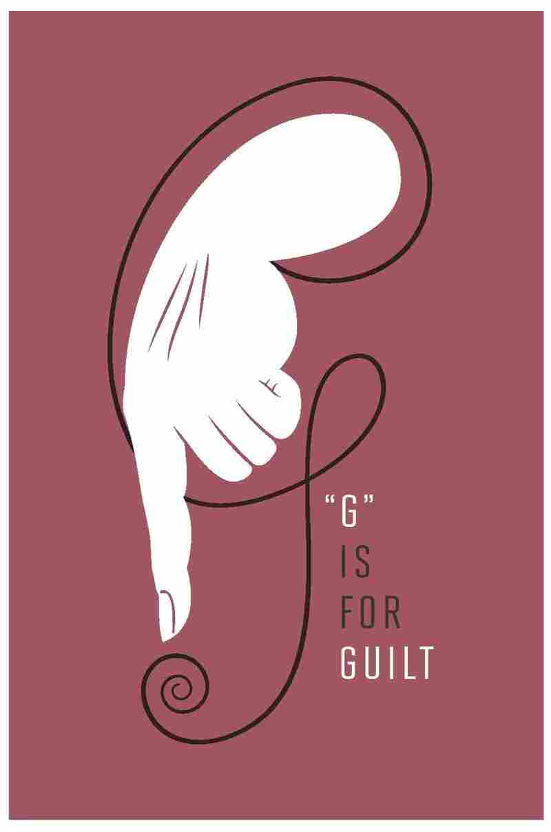 G Is For Guilty