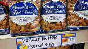 Trader Joe's Caught In Sticky Lawsuit Over Peanut Butter Pretzels