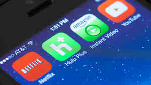 Internet service providers are having trouble keeping pace with growing demand for video streaming services. But there's disagreement over how to fix the problem.