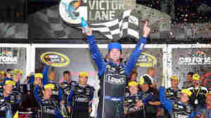 It's Winner-Take-All In NASCAR's New Chase