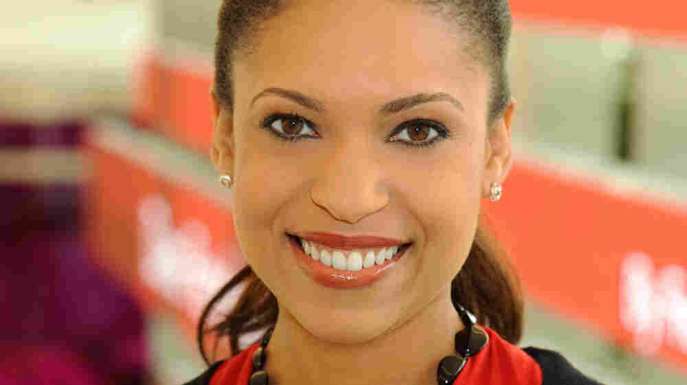 Zahra Burton is the Host and Executive Producer of 18 Degrees North.