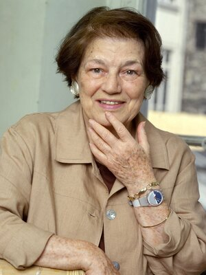 More than 100 of Mavis Gallant's short stories were published in The New Yorker.