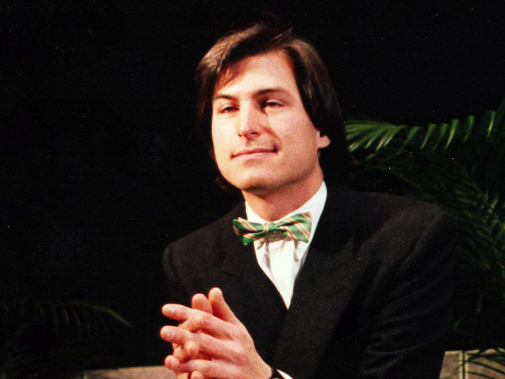 Apple's Steve Jobs To Be Featured On U.S. Postage Stamp