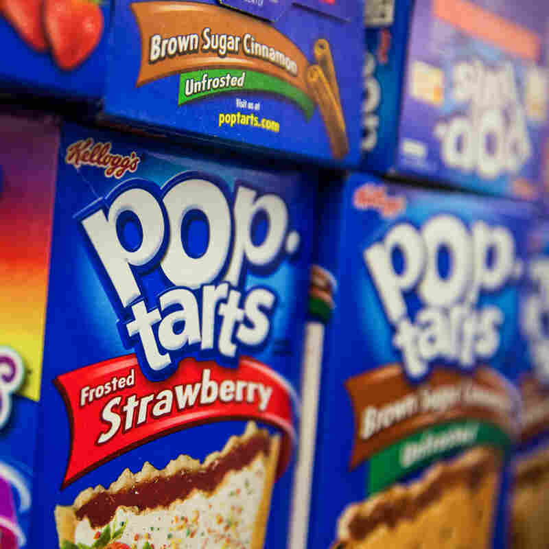 How Tracing The Oil In Your Pop-Tarts May Help Save Rain Forests
