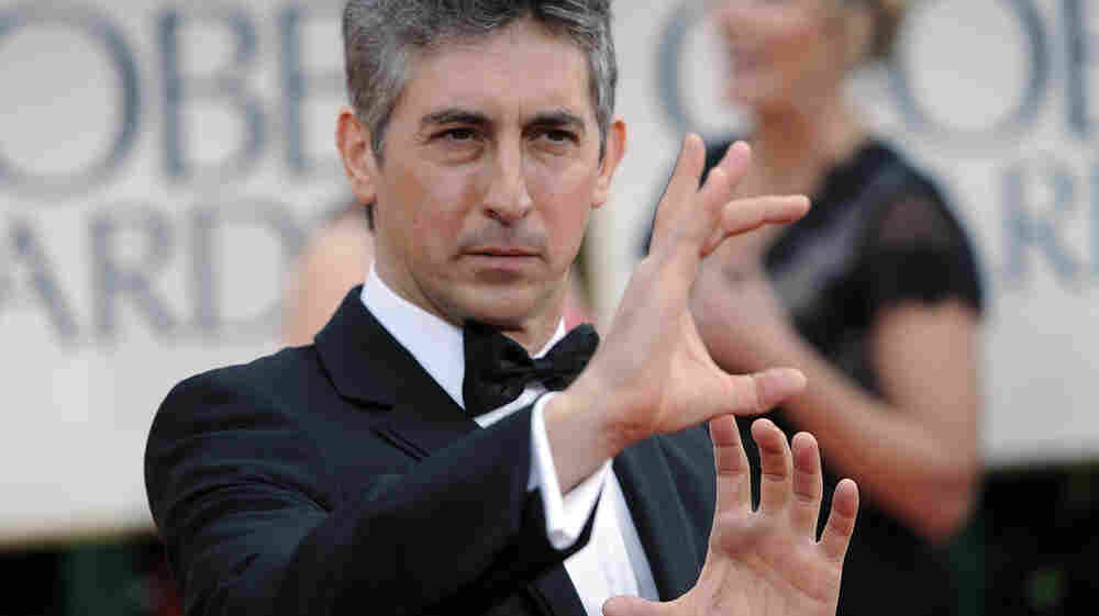 Director Alexander Payne On Mining Every Film For Comic Potential