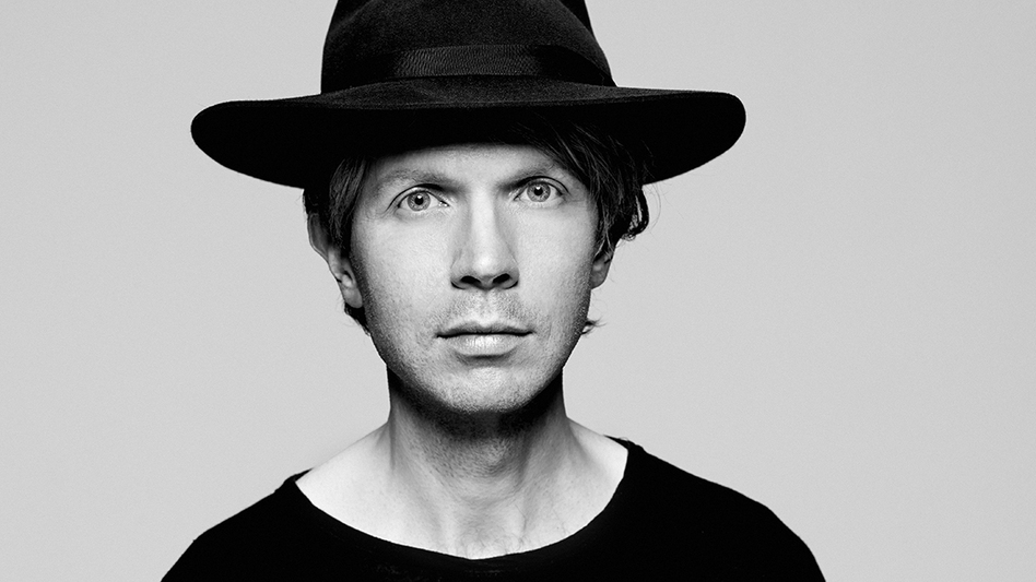 Beck. (Courtesy of the artist)