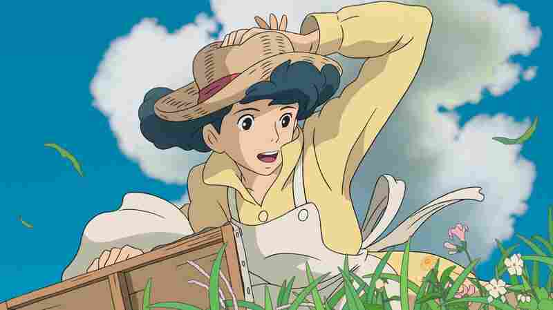 'Wind Rises' Is Exquisite, And Likely To Be Hayao Miyazaki's Last