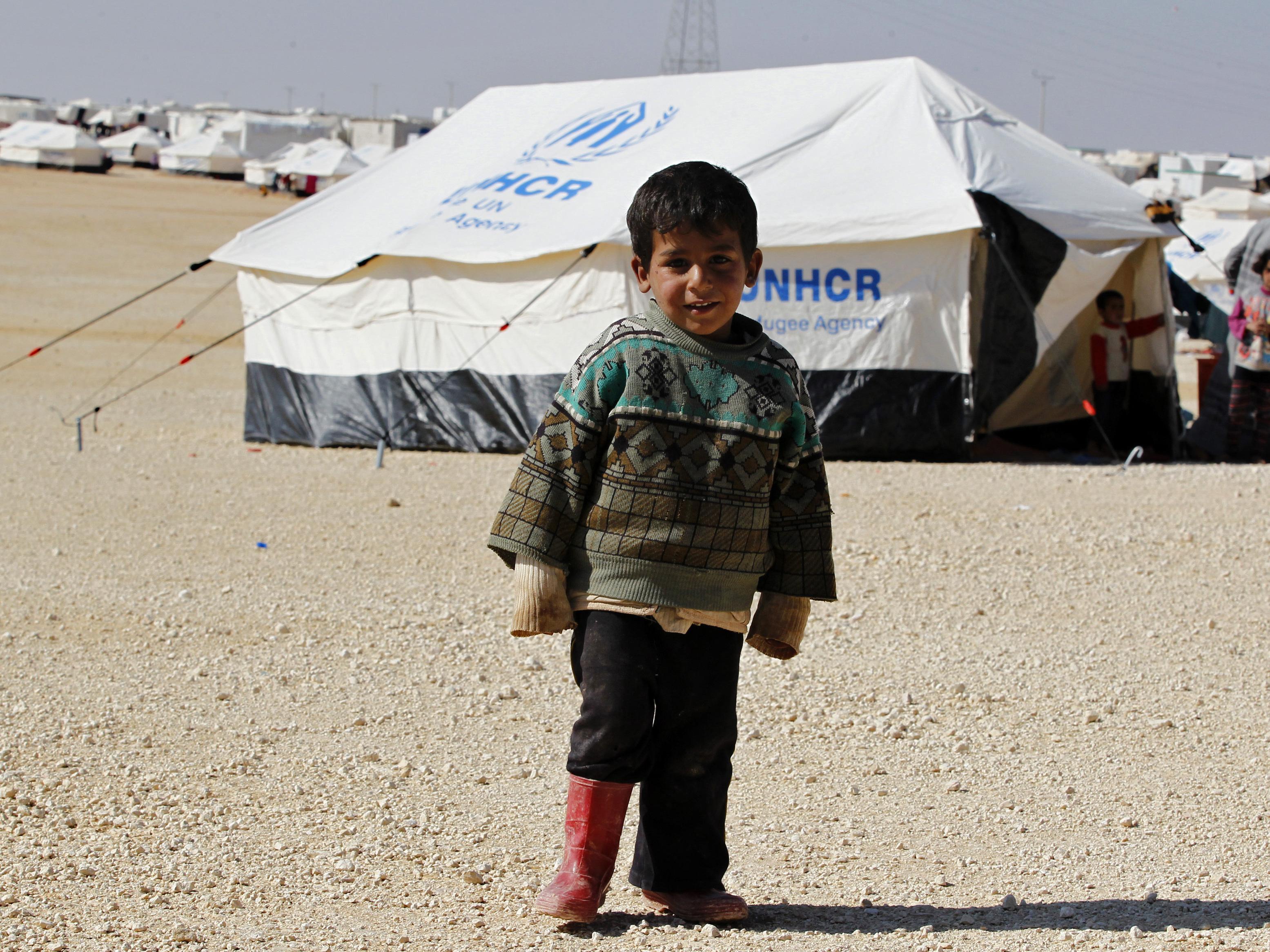 In Rare Unison, U.N. Demands That Syria Allow Humanitarian Aid