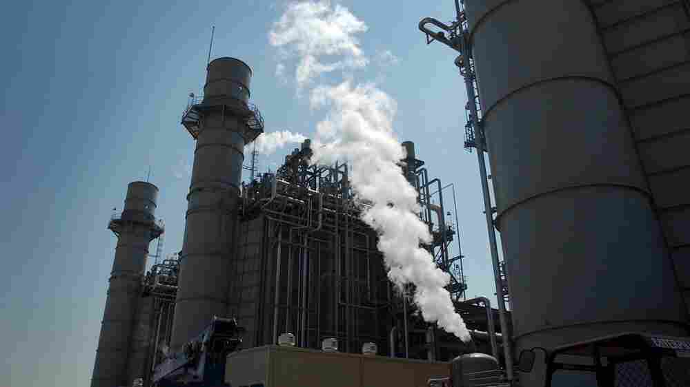 Industry Challenges EPA's Greenhouse Gas Rules In High Court