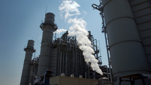 Not all energy producers find fault with th