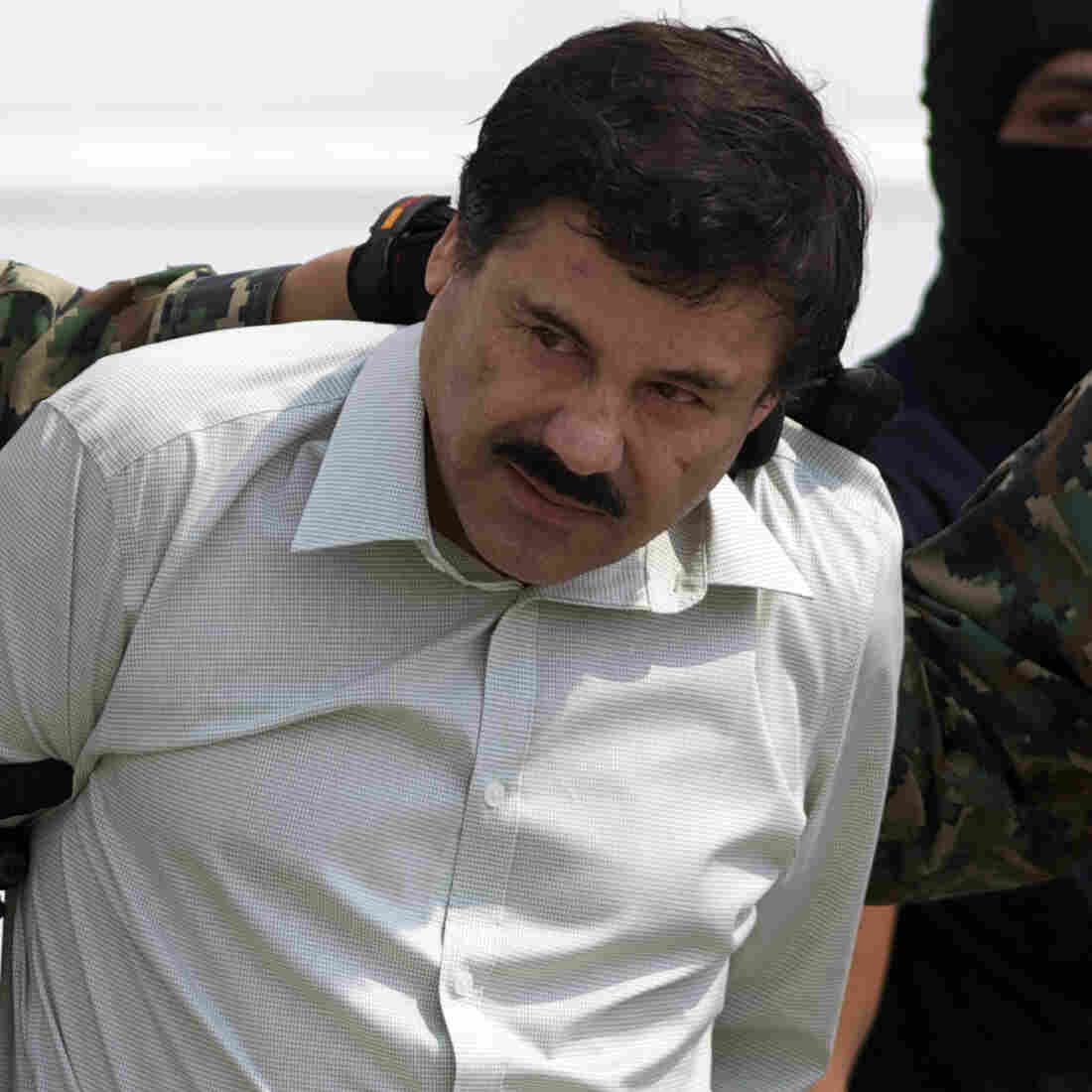 Mexican Drug Cartel Kingpin Captured In Joint U.S.-Mexico Raid
