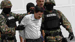 El Chapo's Arrest Punctures Drug Lord's Near-Mythical Status