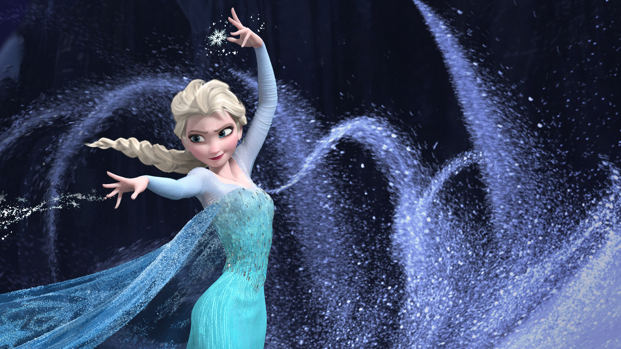 'Let It Go': A Global Hit In Any Language