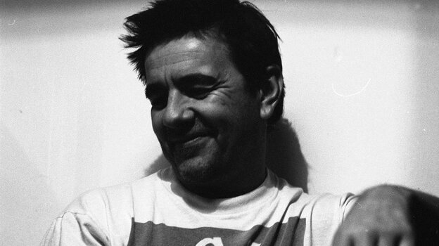"""Laurent Garnier's """"Bang (The Underground Doesn't Stop)"""" is one of our favorite dance tracks of the year so far."""
