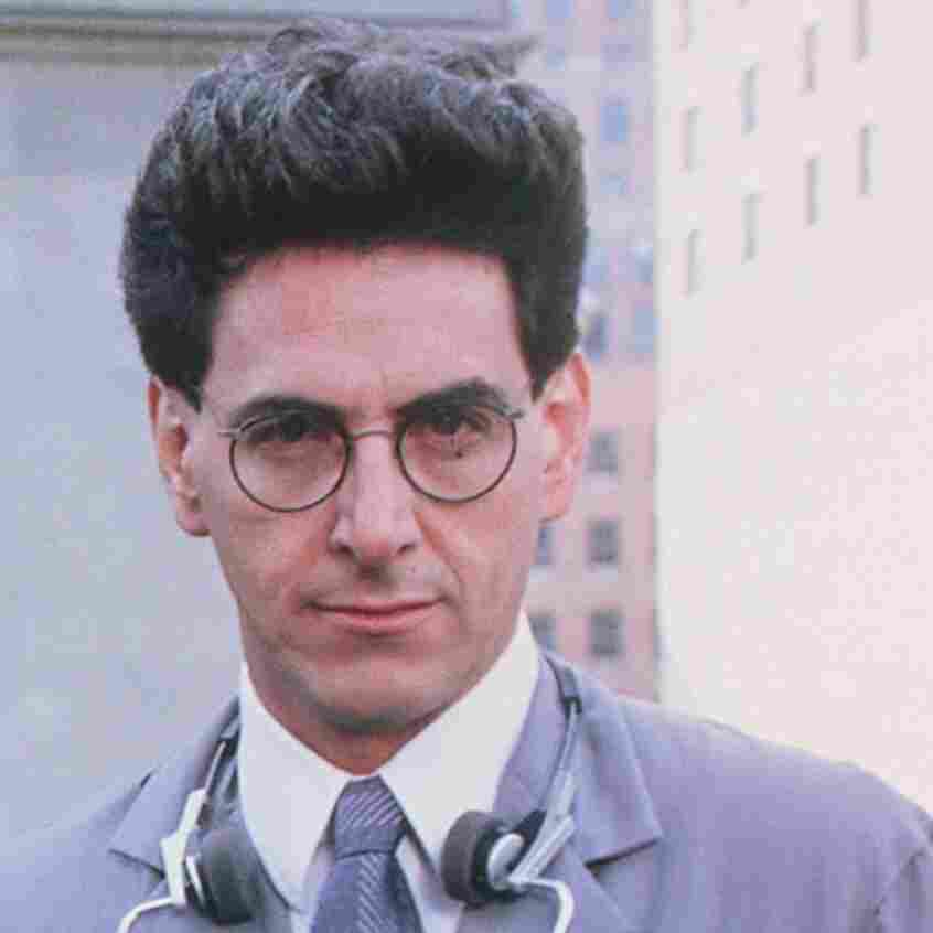 Harold Ramis: A Big-Screen Comedy Nerd, Eager To Please