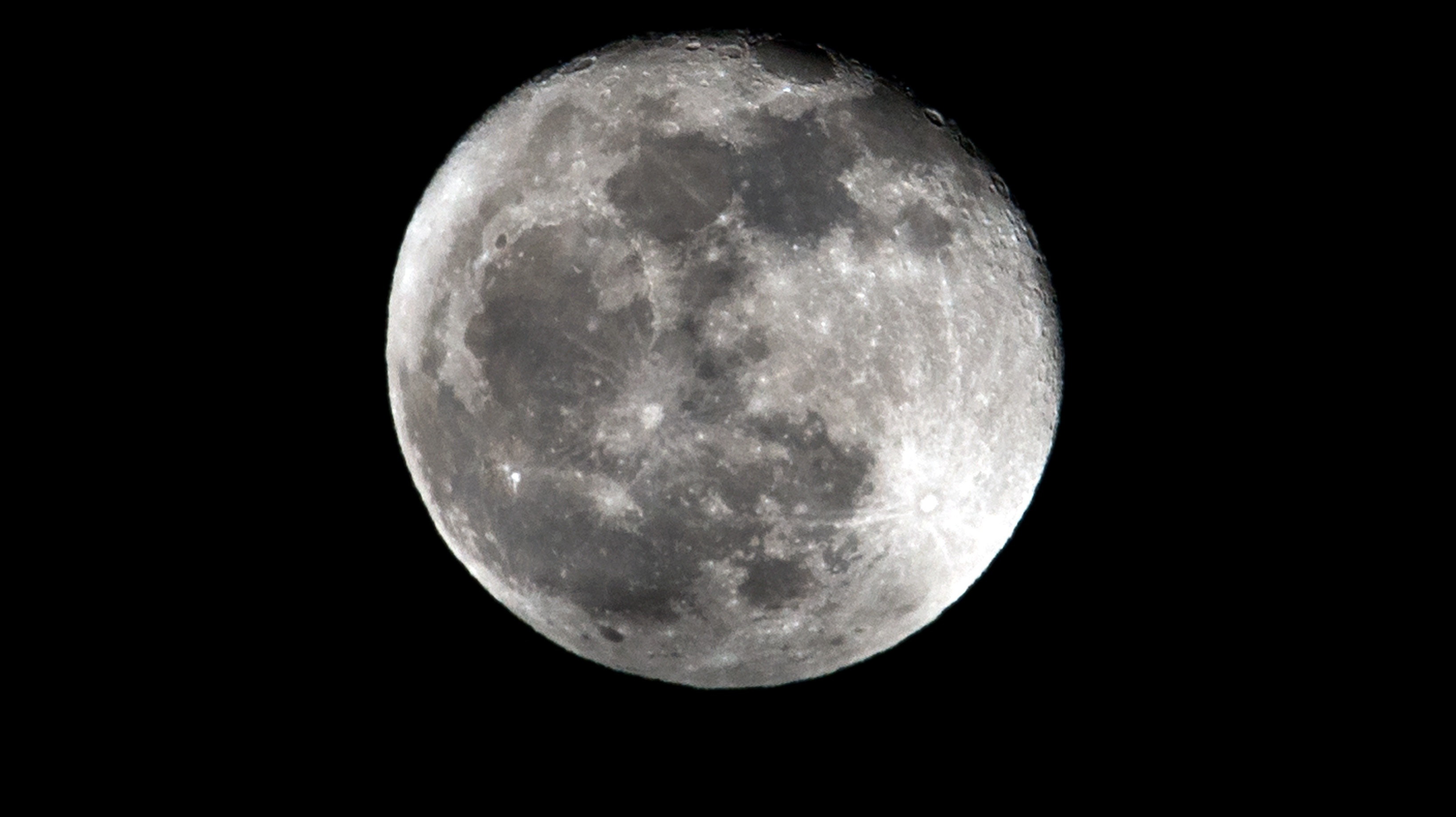 Meteorite Impact On Moon Sets Record As Brightest Ever Seen