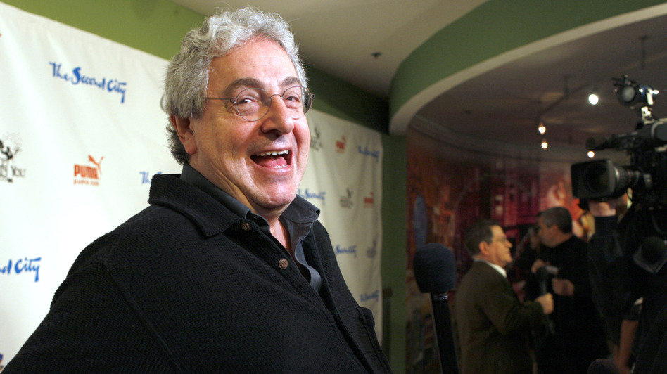 Harold Ramis in 2009. He died Monday. (AP)