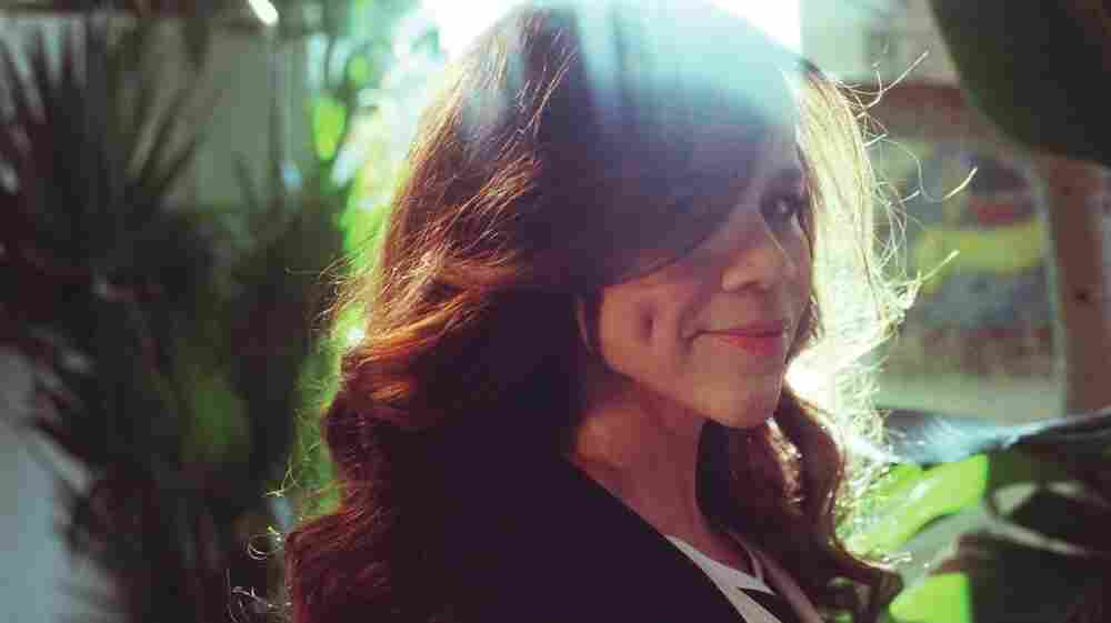 Rosie Perez: 'I Refused The Limitations That Were Set Upon Me'